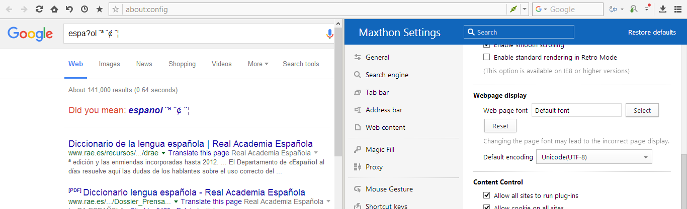 maxthon for windows 7 32bit