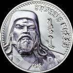 Temüdschin
