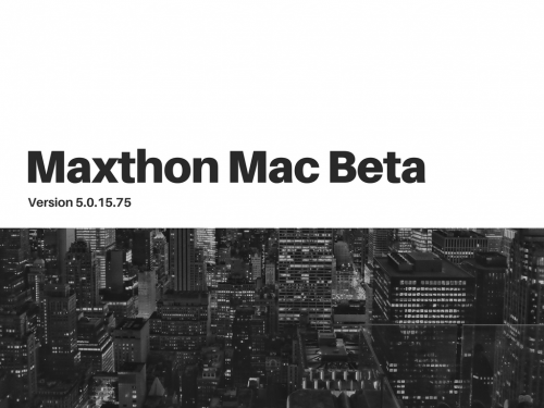 Maxthon Mac Beta.png