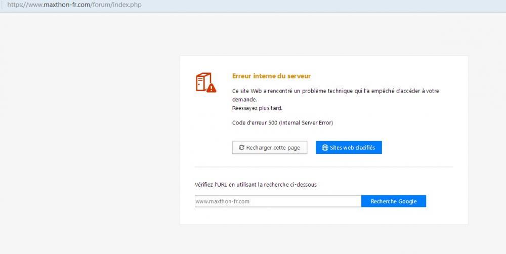 Maxthon erreur en Ultra.jpg
