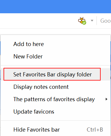 Set Favorites Bar display folder.png